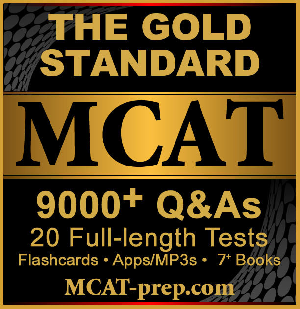 MCAT Platinum Package